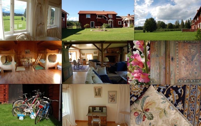 Johannagården - Johannagården - Siljansnas - rentals