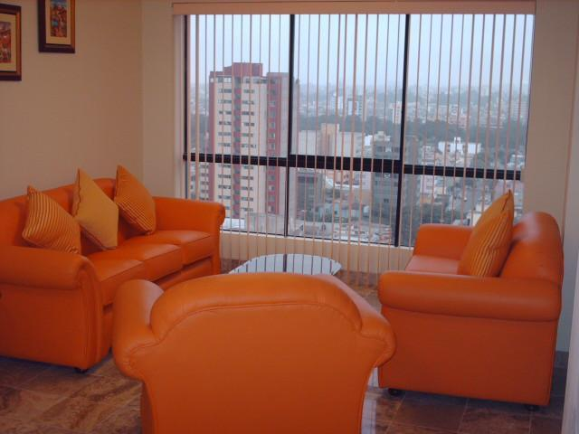 Luxury San Isidro Condo with Spectacular View 1704 - Image 1 - Lima - rentals