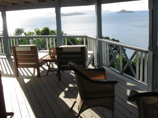 Island Spice Villa - Image 1 - Virgin Gorda - rentals