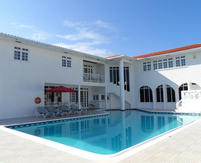 PARADISE PLH - 43660 - PERFECT VACATION SUITES WITH POOL | TENNIS COURTS - OCHO RIOS - Image 1 - Ocho Rios - rentals