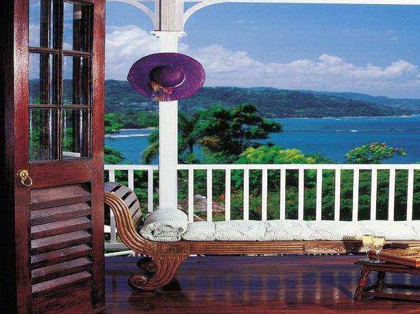 PARADISE PRH - 43752 - PRIVATE 4 BED VILLA   SECLUDED GOLDEN SAND BEACH   MONTEGO BAY - Image 1 - Montego Bay - rentals