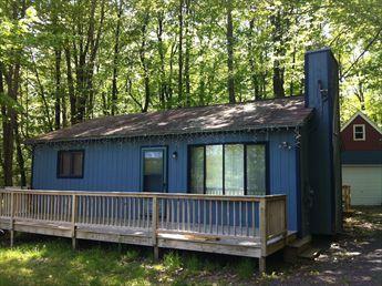 4/53/10 107612 - Image 1 - Pocono Lake - rentals