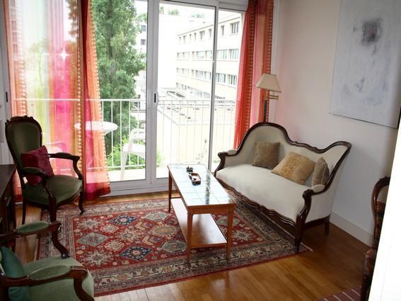 parisbeapartofit - 1 BR Lourmel (973) - Image 1 - Paris - rentals