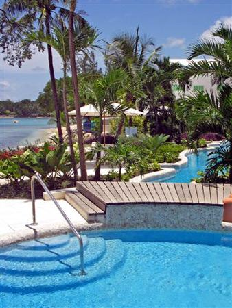 - Villas on the Beach 102 - Holetown - rentals