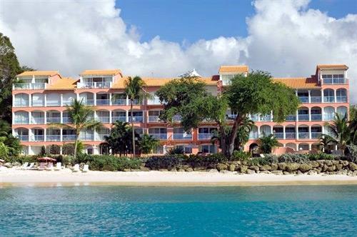 - Villas on the Beach 403 - Holetown - rentals