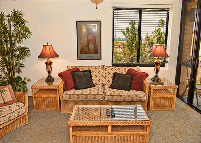 FALL SPECIALS! Beautiful 2 bedroom 2 bath condo- Must See! - Image 1 - Kihei - rentals
