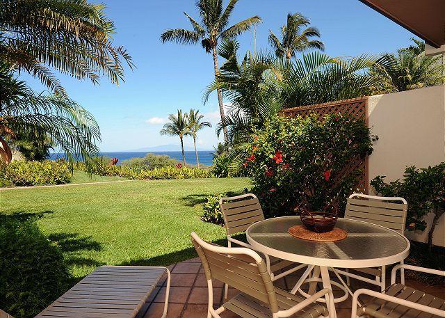Maui Kamaole #H-103 - Image 1 - Maui - rentals
