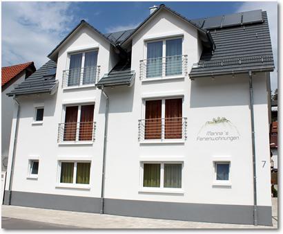 Vacation Apartment in Bad Urach - 592 sqft, high-quality, modern, central (# 2733) #2733 - Vacation Apartment in Bad Urach - 592 sqft, high-quality, modern, central (# 2733) - Bad Urach - rentals