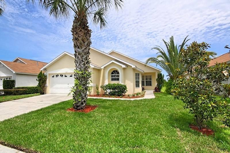 2671 Autumn Creek Circle - Image 1 - Kissimmee - rentals