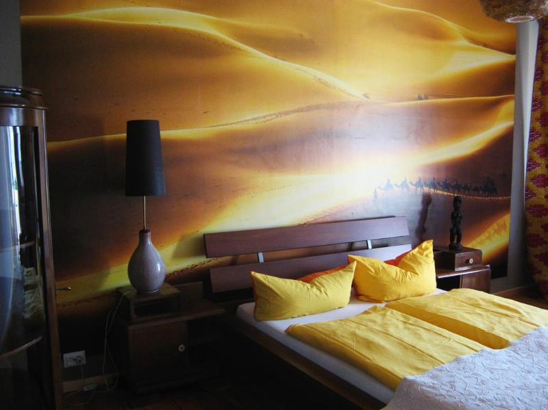 double bed room - bed and breakfast - Karlsruhe - Karlsruhe - rentals