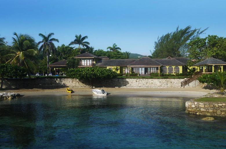 Four Winds at Old Fort Bay, Ocho Rios, Jamaica - Beachfront, Pool, Tennis Court - Image 1 - Ocho Rios - rentals