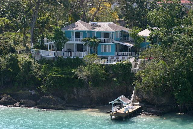 Scotch On The Rocks at Ocho Rios, Jamaica - Oceanfront, Pool, Walk to Royal - Image 1 - Ocho Rios - rentals