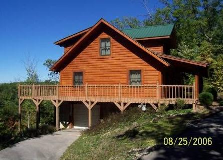 Anne's Grande Vista - Image 1 - Slade - rentals