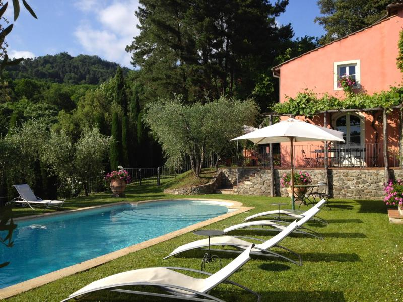 Tuscan Rental at Casa Limoni in Lucca, Italy - Image 1 - Lucca - rentals