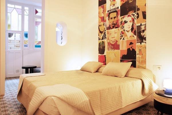 Retrome Barcelona: A Boutique Hotel in the center - Image 1 - Barcelona - rentals