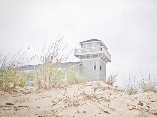 Life is hectic...Xscape! - An Amazing Beachfront Getaway! - Norfolk - rentals