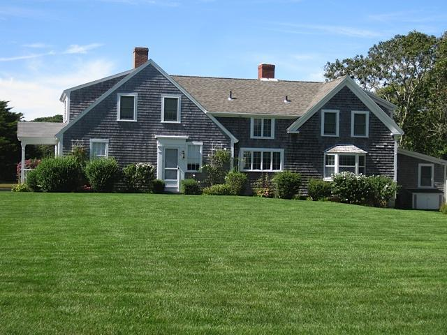 ONE OF A KIND...PURE CAPE COD WATERFRONT ESTATE - Image 1 - West Harwich - rentals