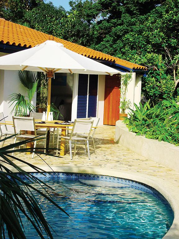 - Sanwood Villa - Port Antonio - rentals