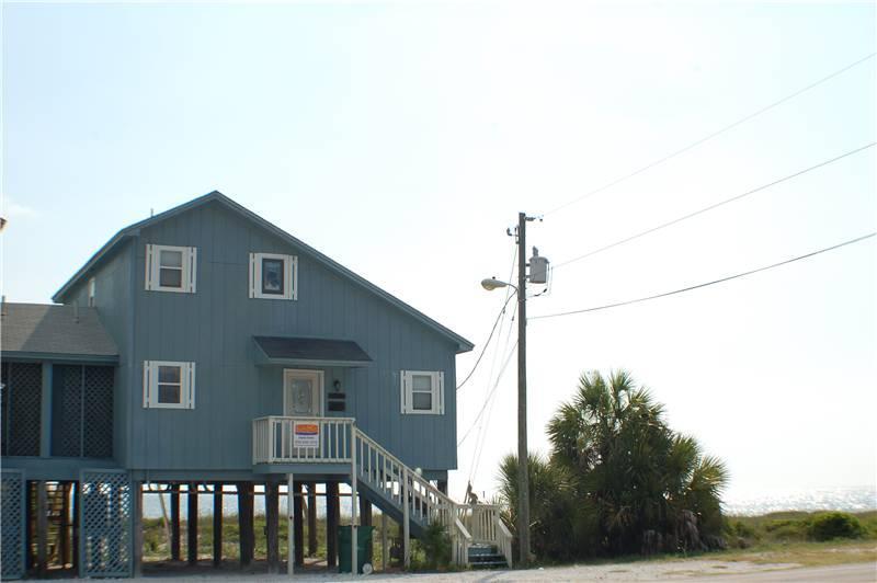 SAIL AWAY III - Image 1 - Saint Joe Beach - rentals