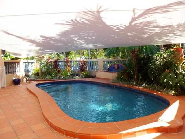 Pool - 22 On Nautilus - Port Douglas - rentals