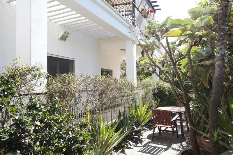 sea villa in Palermo - Image 1 - Palermo - rentals