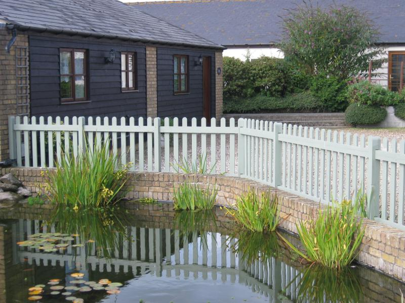 Friars Cottage - Rural pet friendly cottage close to Canterbury - Canterbury - rentals