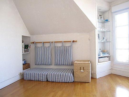 Sejour - Cozy Studio Apartment in Paris - Paris - rentals