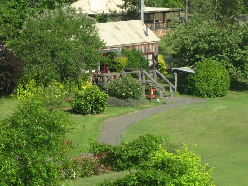 Wollombi Barnstay. Accommodation for large groups - Image 1 - Wollombi - rentals