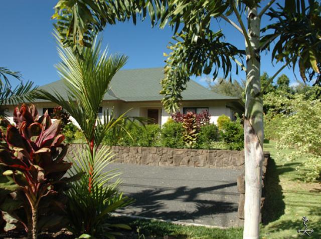 The Wai'oli - Image 1 - Hanalei - rentals