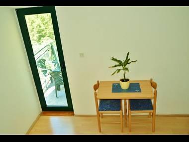 SA1(2): interior - 5512  SA1(2) - Drvenik - Drvenik - rentals