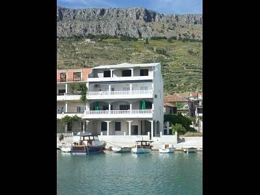 house - 5547  A1(6) - Sumpetar - Sumpetar - rentals