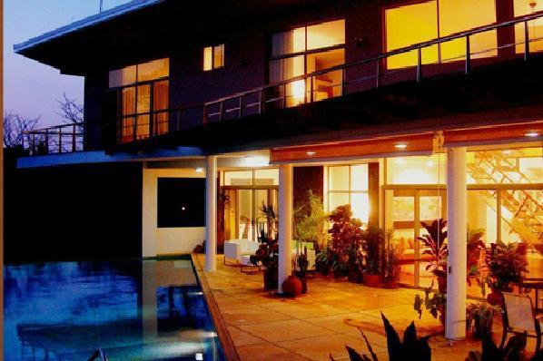 Villa Caramar - Image 1 - Playa Negra - rentals