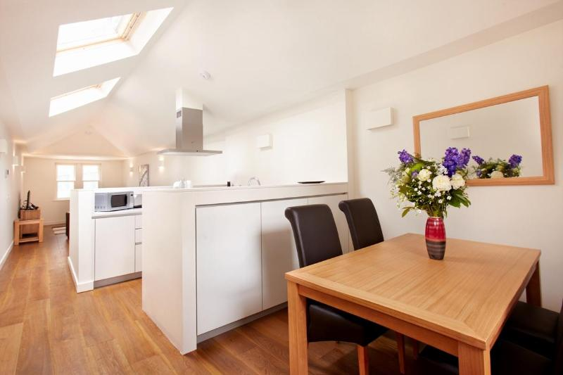 The City Penthouse Apartment in London - Image 1 - London - rentals