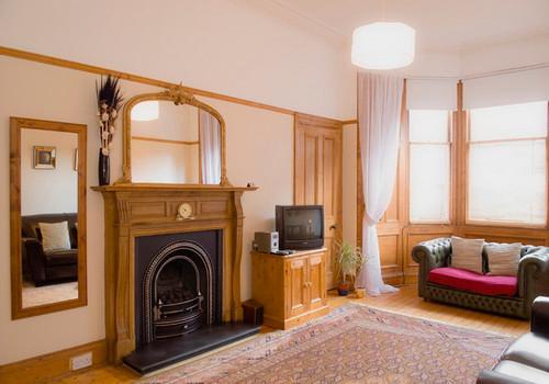 Marchmont Main Door @ Spottiswoode Rd - Image 1 - Edinburgh - rentals