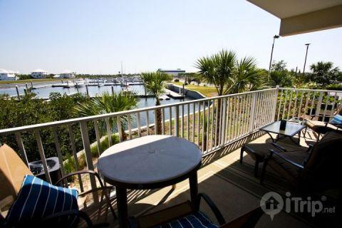 Uncomparable View - 425 Little Harbor - Ruskin - rentals