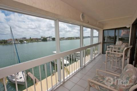 301 Bayway Shores - Image 1 - Clearwater Beach - rentals