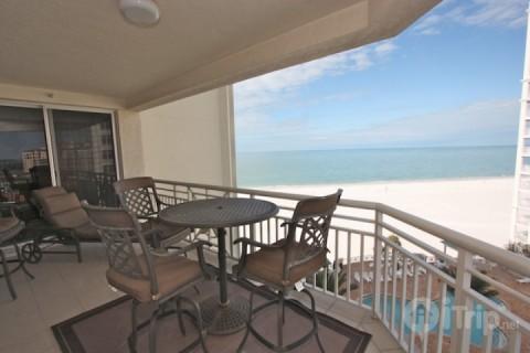 904 Papaya,   Mandalay Beach Club - Image 1 - Clearwater Beach - rentals