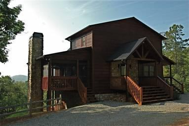 The Bears Den March 15% Off or 3rd Night Free - Image 1 - Blue Ridge - rentals
