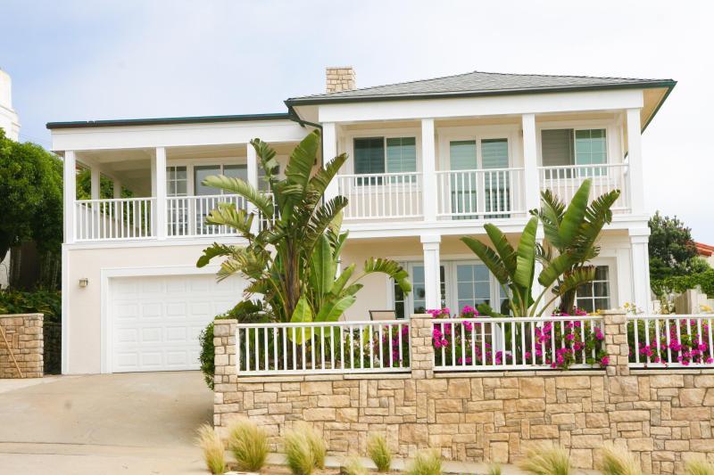 Classic Luxury Beach House on Sunset Cliffs - Classic Luxury Beach House on Sunset Cliffs - Pacific Beach - rentals