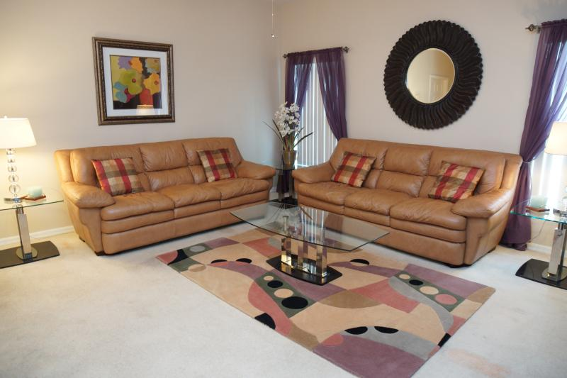 4Bed Five Star Modern Luxury Home Gameroom/SF Pool - Image 1 - Orlando - rentals