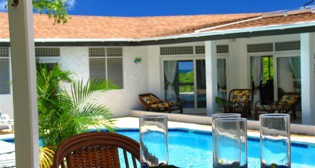 Acacia Villa at Becune Point, Cap Estate, Saint Lucia - Ocean Views, Wonderful Breeze Year Round, Pool - Image 1 - Cap Estate - rentals