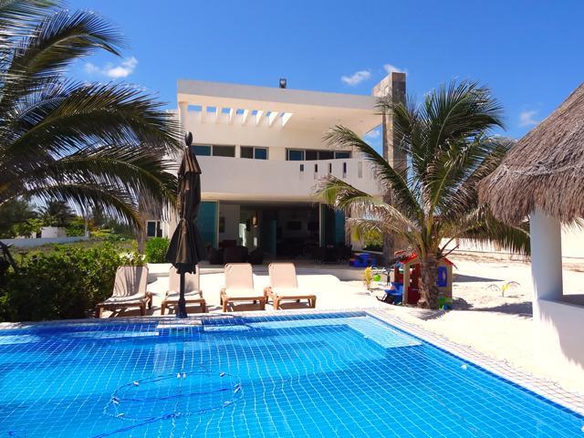 Casa Rossana's - Image 1 - Chicxulub - rentals