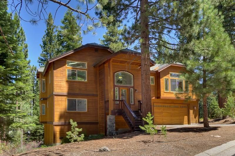 1145 Gold Dust Trail - Image 1 - South Lake Tahoe - rentals