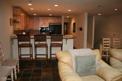 Springs Condo: Located In Warm Springs: Walk to Ski Lifts - Image 1 - Ketchum - rentals