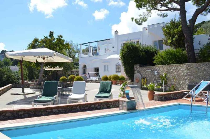 Ambra - Image 1 - Capri - rentals