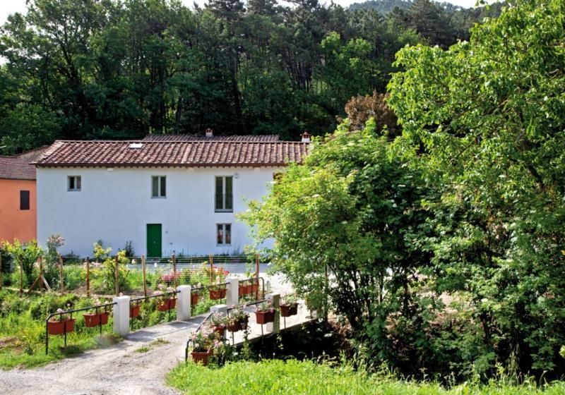 Villa Piccolo Fiume - Image 1 - Guamo - rentals