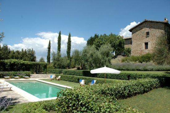 Le Querce di Orvieto - Image 1 - Orvieto - rentals