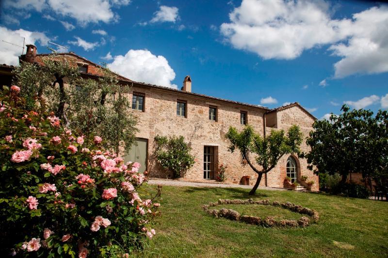 Le Spighe - Image 1 - San Giovanni d'Asso - rentals