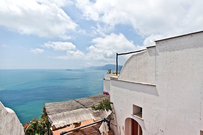 Mediterraneo - Image 1 - Praiano - rentals