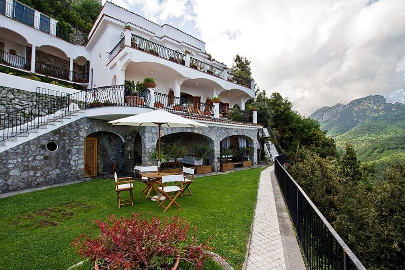 Ravello View - Image 1 - Ravello - rentals